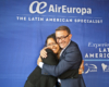 ELA 2016 Air Europa